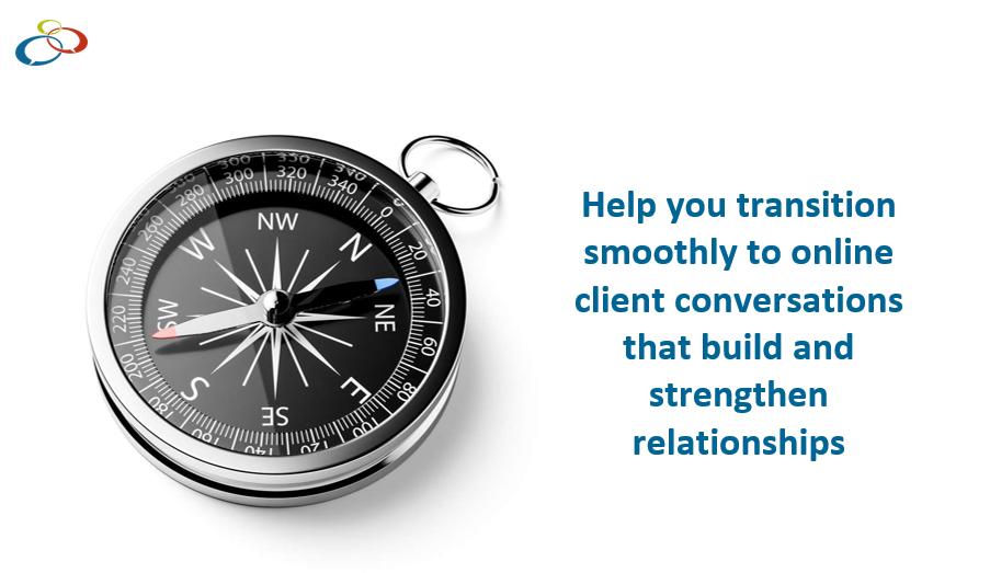 online sales conversations