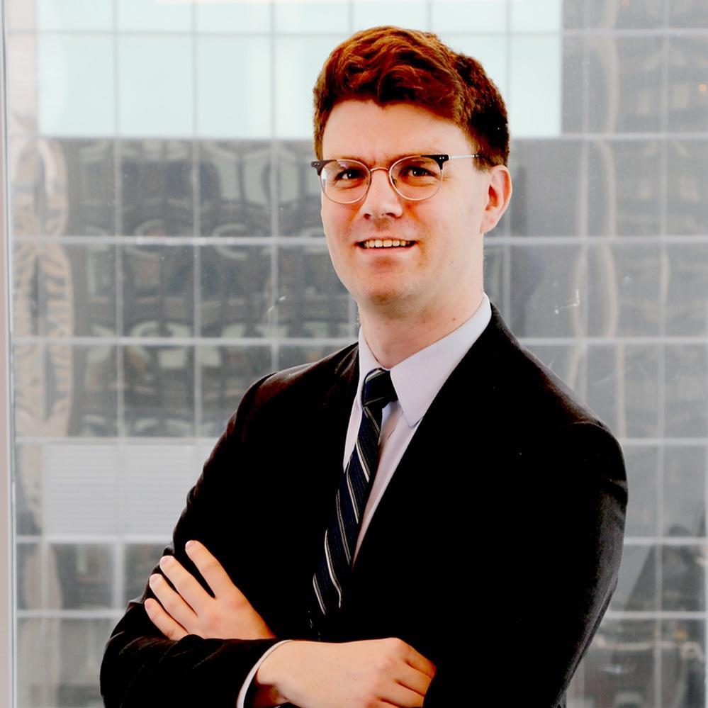 Michael P. Sullivan