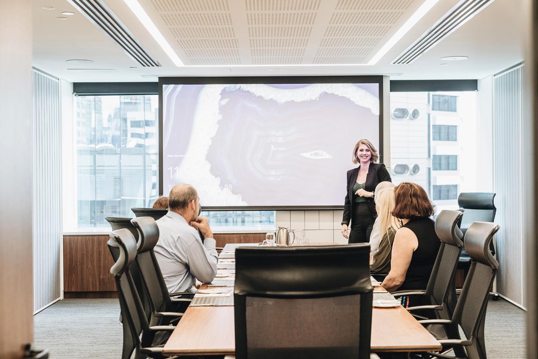 Employee Experience Workshop | Melissa Marsden