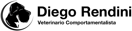 DIEGO RENDINI - Veterinario Comportamentalista