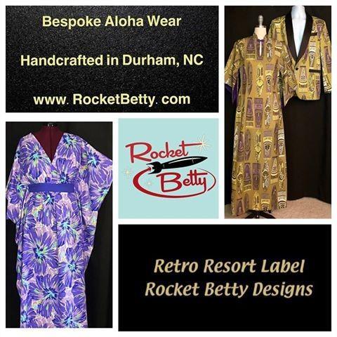 Rocket Betty Designs