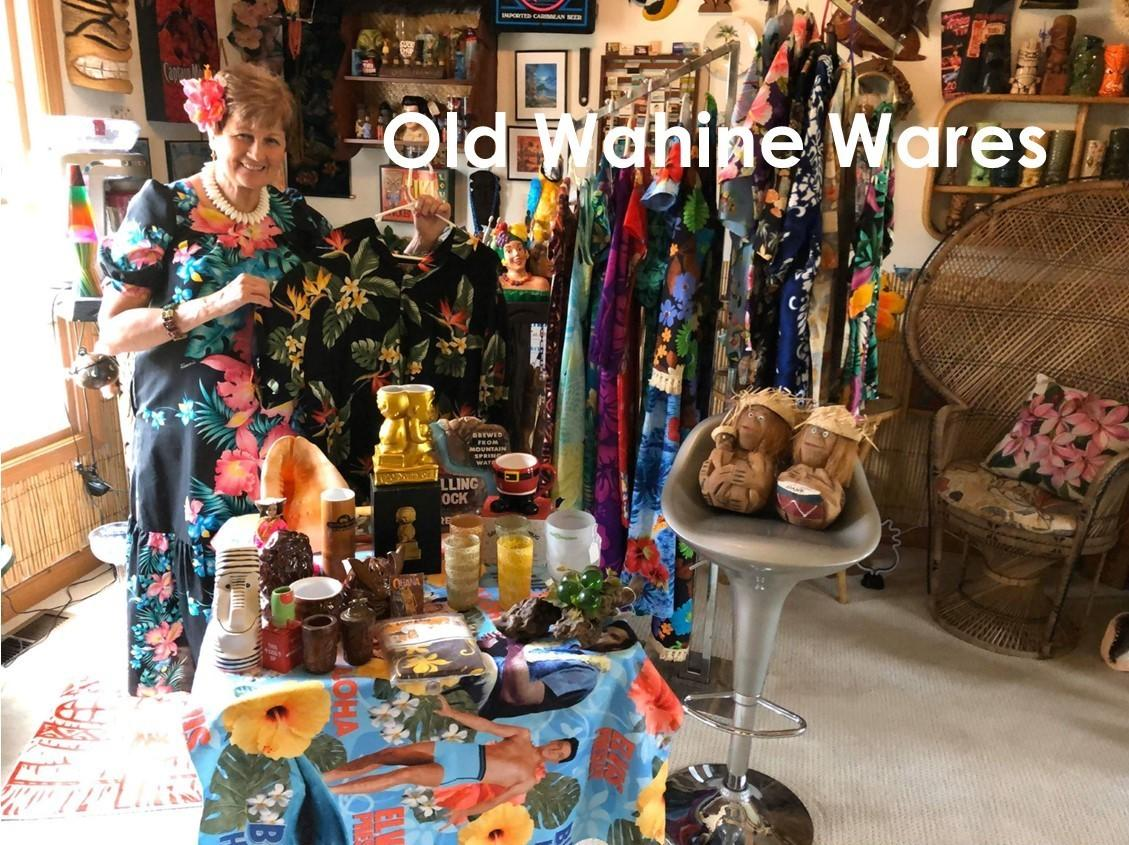 Old Wahine Wares
