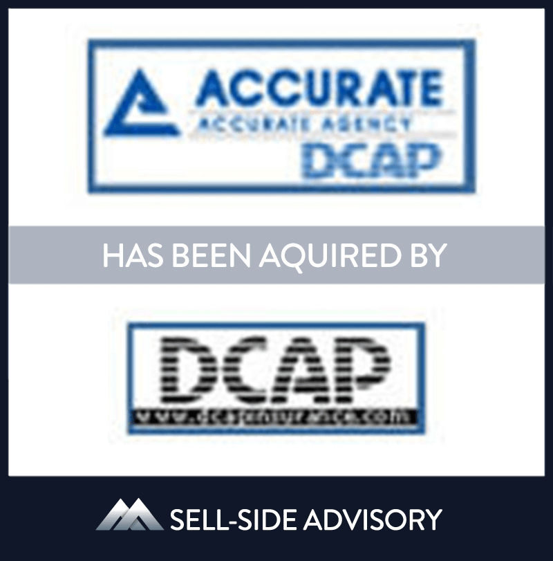 | Accurate Agency, DCAP, 1 Feb 2006, New York, Insurance & Financial Services