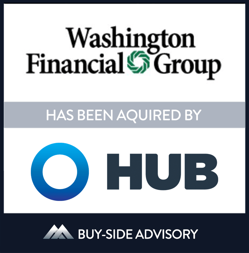 | Washington Financial Group, HUB, Sep 2019, McLean - Virginia, Insurance & Financial Services