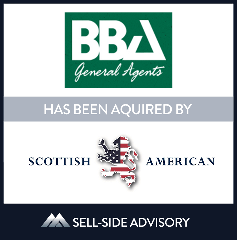 Scottish American Capital, an investment fund focused on insurance distribution businesses, acquired Buckingham Badler Associates (BBA), a New York City-based full service general insurance agency. Founded in 1973, BBA is a full service managing general agency offering commercial and personal insurance as well as other financial services. MidCap served as advisor to BBA. | Buckingham Badler Associates General Agents, Scottish American, 27 Dec 2012, New York, Insurance & Financial Services