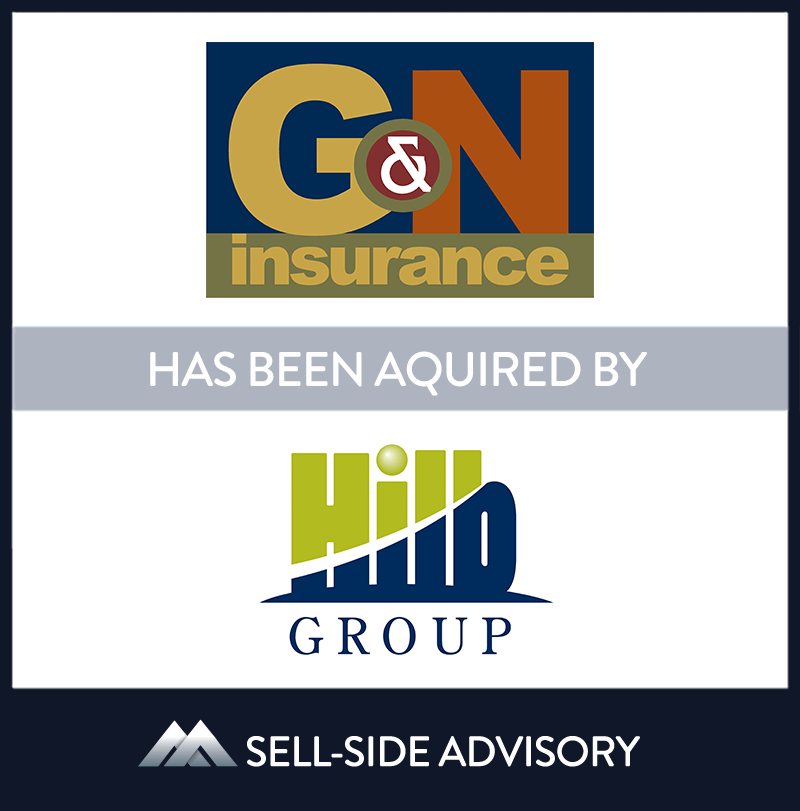 "The Hilb Group, LLC acquired Massachusetts-based Gould & Naimoli Partners, LLC/G&N Insurance (""G&N""). The transaction became effective November 1, 2019. G&N is a property & casualty insurance agency primarily providing personal lines insurance to real estate owners in the New England area. Founded in 2010 by agency leaders, Zack Gould and Matt Naimoli, G&N was recognized as one of the fastest growing private companies by Inc. Magazine for the past three years. G&N will continue to operate out of its Southborough, Massachusetts location under the leadership of Gould and Naimoli. 