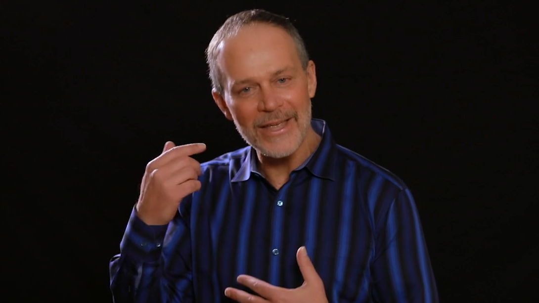 Speaker: Tim  Goldstein