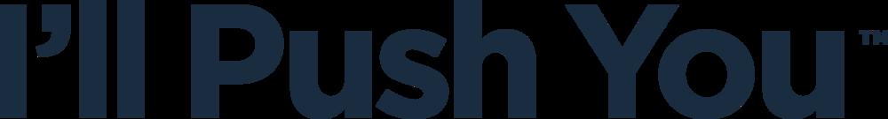 I'll Push You Logo