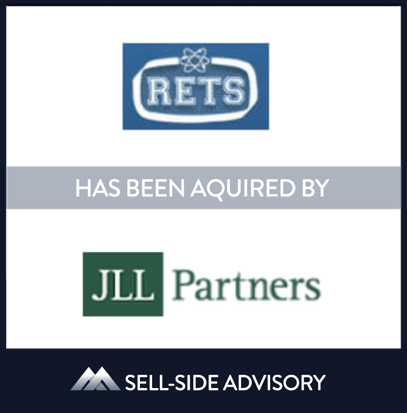 | RETS,	JLL Private Equity, 1 Jul 2005, Maryland, Education