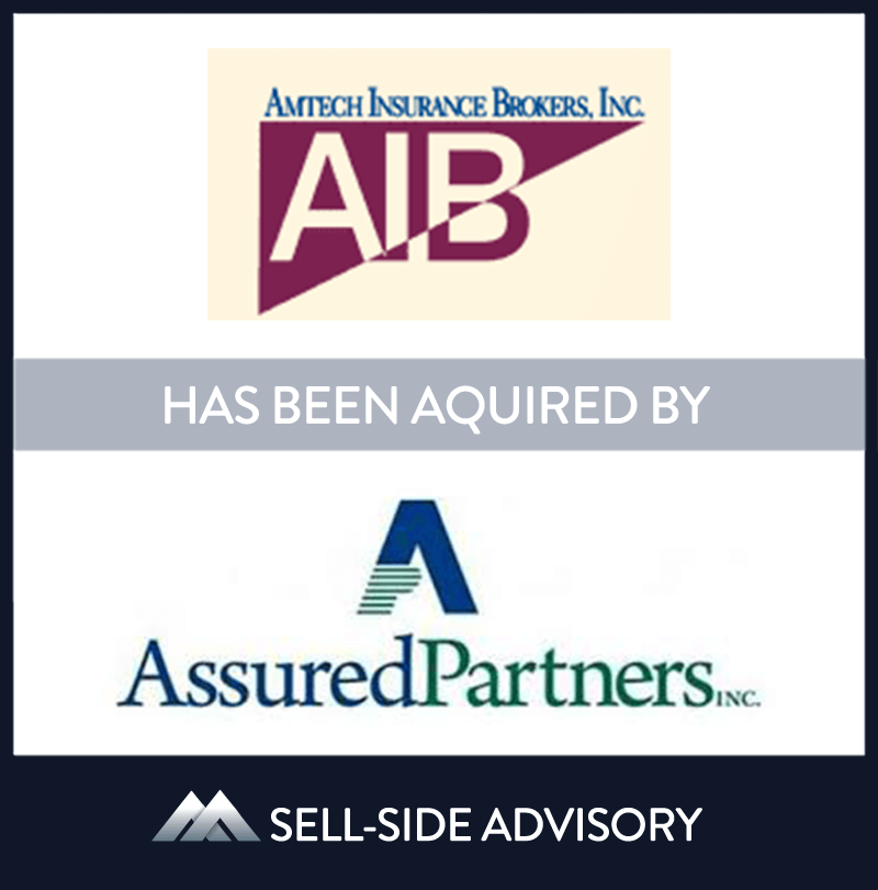 AssuredPartners Inc. has acquired Amtech Insurance Brokers in Latham, New York. Amtech has been providing commercial insurance and risk management services for business for more than 20 years. The company has expertise in providing insurance solutions for the construction, welding supply, and compressed gas industries. MidCap served as advisor to Amtech.| Amtech Insurance Brokers, AssuredPartners, 9 Feb 2015, New York, Insurance & Financial Services