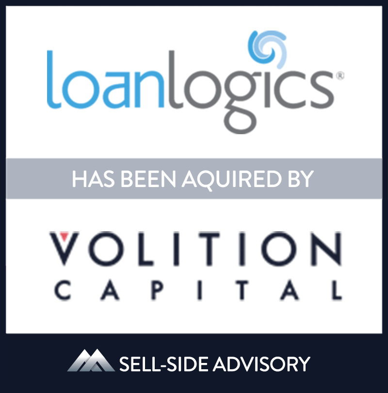 LoanLogics raised $11.2 million in funding from Boston-based growth equity firm Volition Capital and existing investors. The Fort Washington, PA -based mortgage technology company plans to use the funds to grow its customer base and improve its enterprise loan quality and performance analytics software. LoanLogics was formed by the merger of NYLX, Inc. and Aklero Risk Analytics, Inc. MidCap arranged the merger and served as advisor on the subsequent capital raise.  | Loan Logics, Volition Capital, 3 Jun 2013, Pennsylvania, Insurance & Financial Services