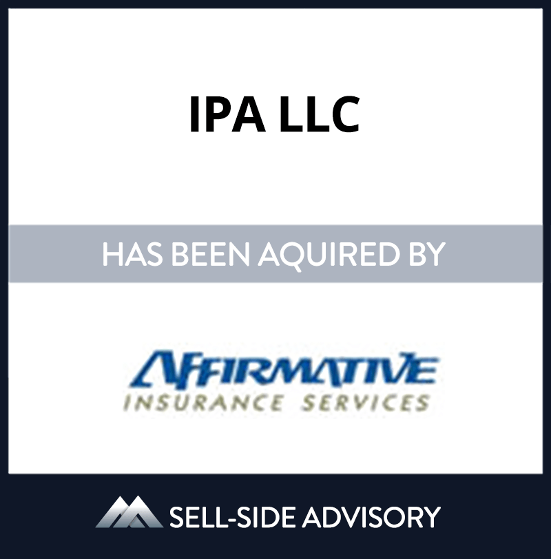 | IPA LLC, Affirmative Insurance Services, 20 June 2005, Michigan, Insurance & Financial Services