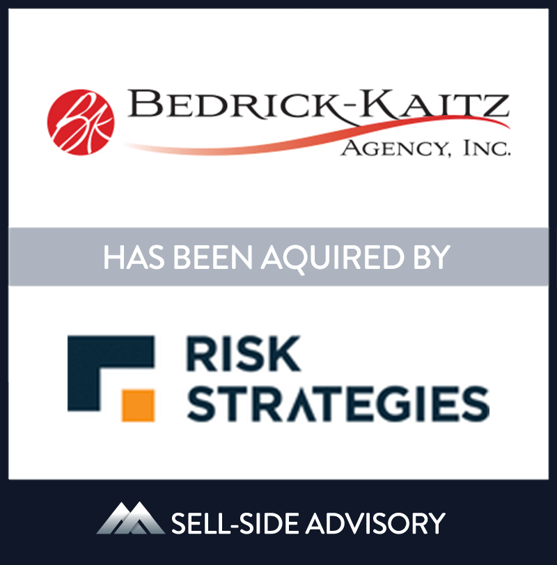 Bedrick-Kaitz Agency Inc. (BKA) is a New York City-based firm focused on helping high-net-worth individuals and businesses throughout the country protect their assets. BKA is run by CEO Michael Rosenberg, who acquired the firm from one of its original founders, Donald Kaitz, shortly after joining the company in the 1980's. The firm specializes in placing coverage for extremely high value and specialty vehicles including; Ferrari's, Lamborghini's, Koenigsegg's, and Bugatti's. | Bedrick-Kaitz Agency Inc., Risk Strategies Corp., 1 Aug 2019, New York, Insurance & Financial Services