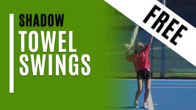 Towel Swings