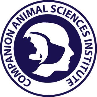 Companion Animal Sciences Institute logo