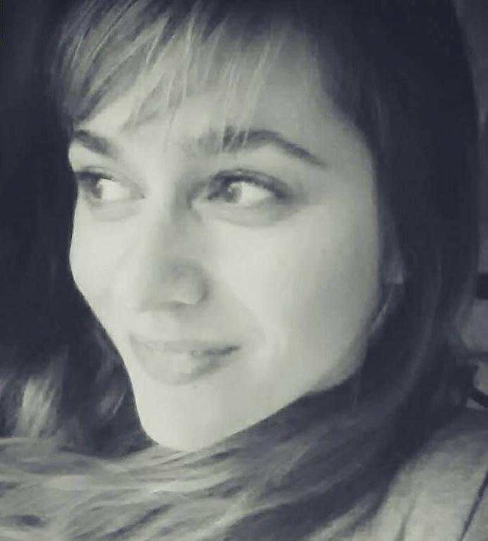 Alexandra Davis