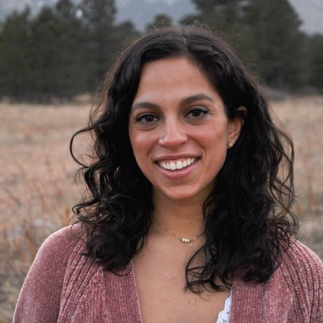 Danielle Weiss from Mindful Healing Boulder