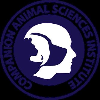 Companion Animal Sciences Institute logo
