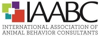 International Associate of Animal Behaviour Consultants logo