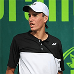 Nicholas David Ionel - The Tennis Menu