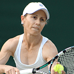 Cara Black - The Tennis Menu