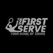The First Serve - The Tennis Menu