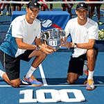 Bryan Brothers - The Tennis Menu