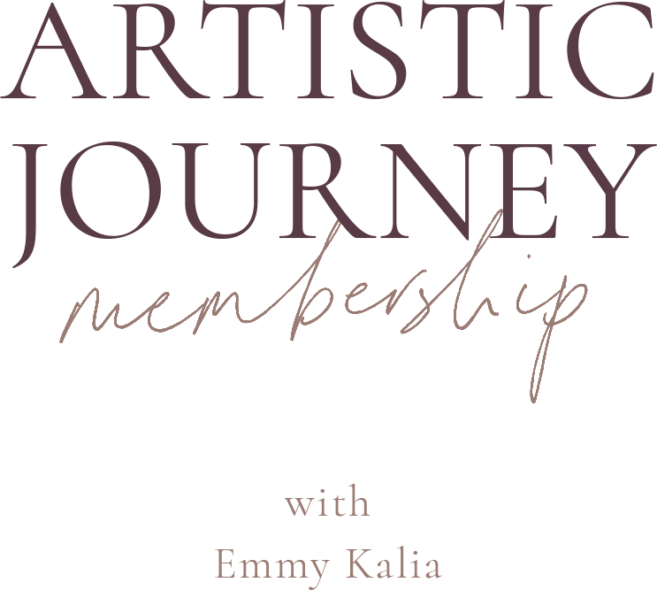 Artistic Journey Membership