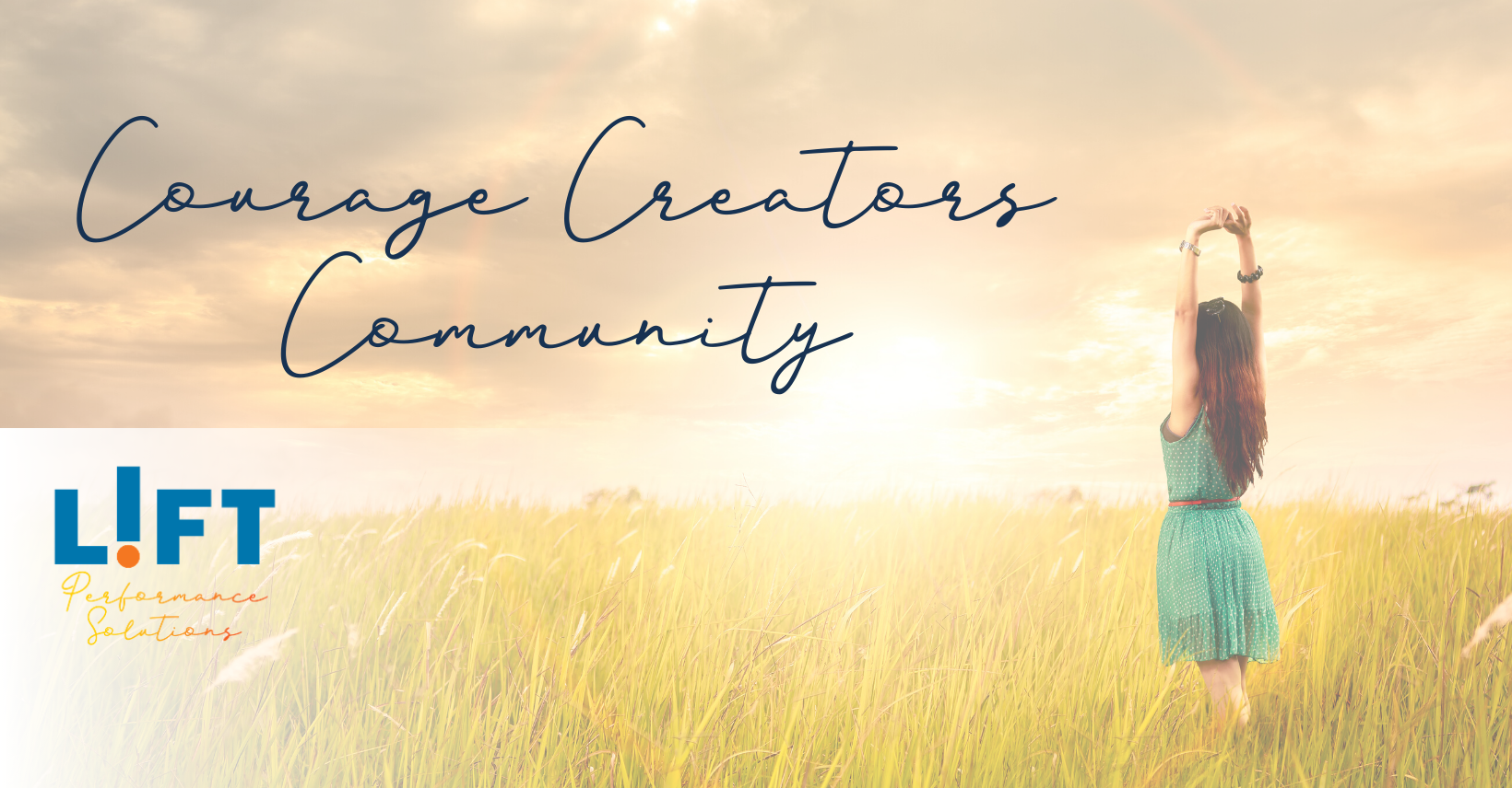Courage Creators' Community