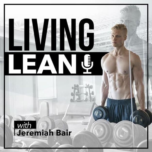 Kasey Jo Orvidas, Ph.D. Health Mindset on Living Lean