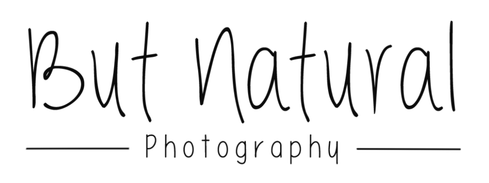 But Natural Photography