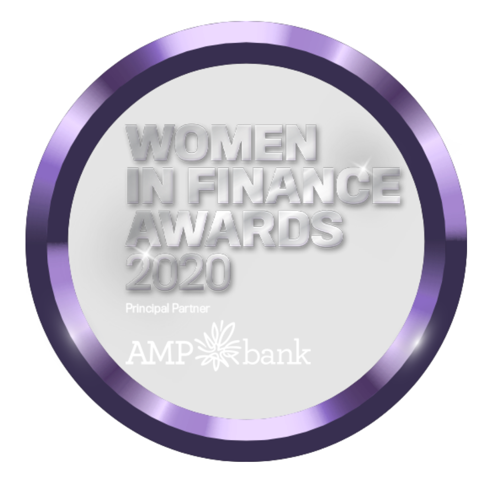 Fairien Azeem Women In Finance Awards 2020