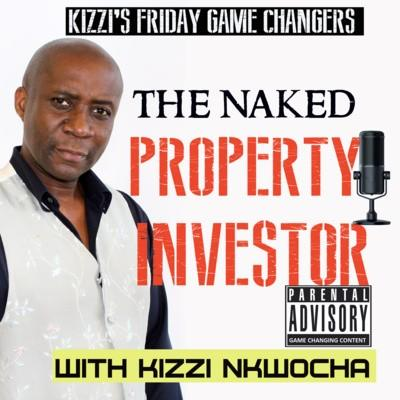 Fairien Azeem Building your own financial empire with the Naked Property Investor Podcast