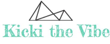 KICKI THE VIBE