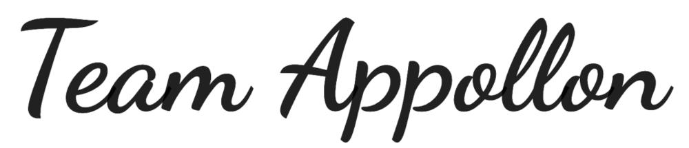 Team Appollon Logo