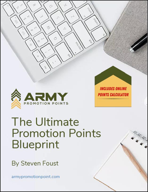 Ultimate Promotion Points Blueprint
