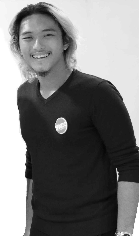 Ian Steven Ong