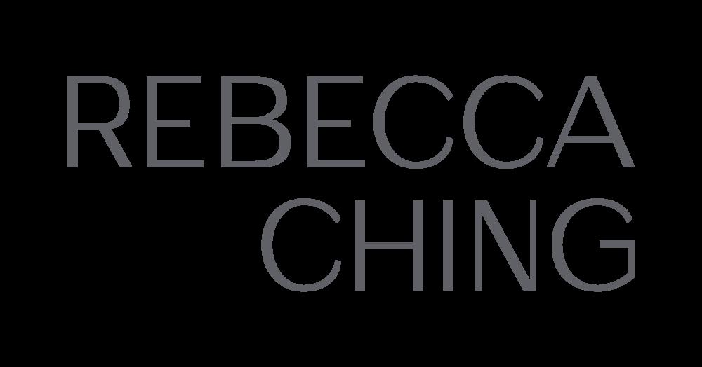 Rebecca Ching, LLC Logo