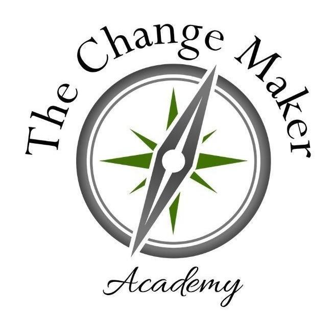The Change Maker Academy Logo