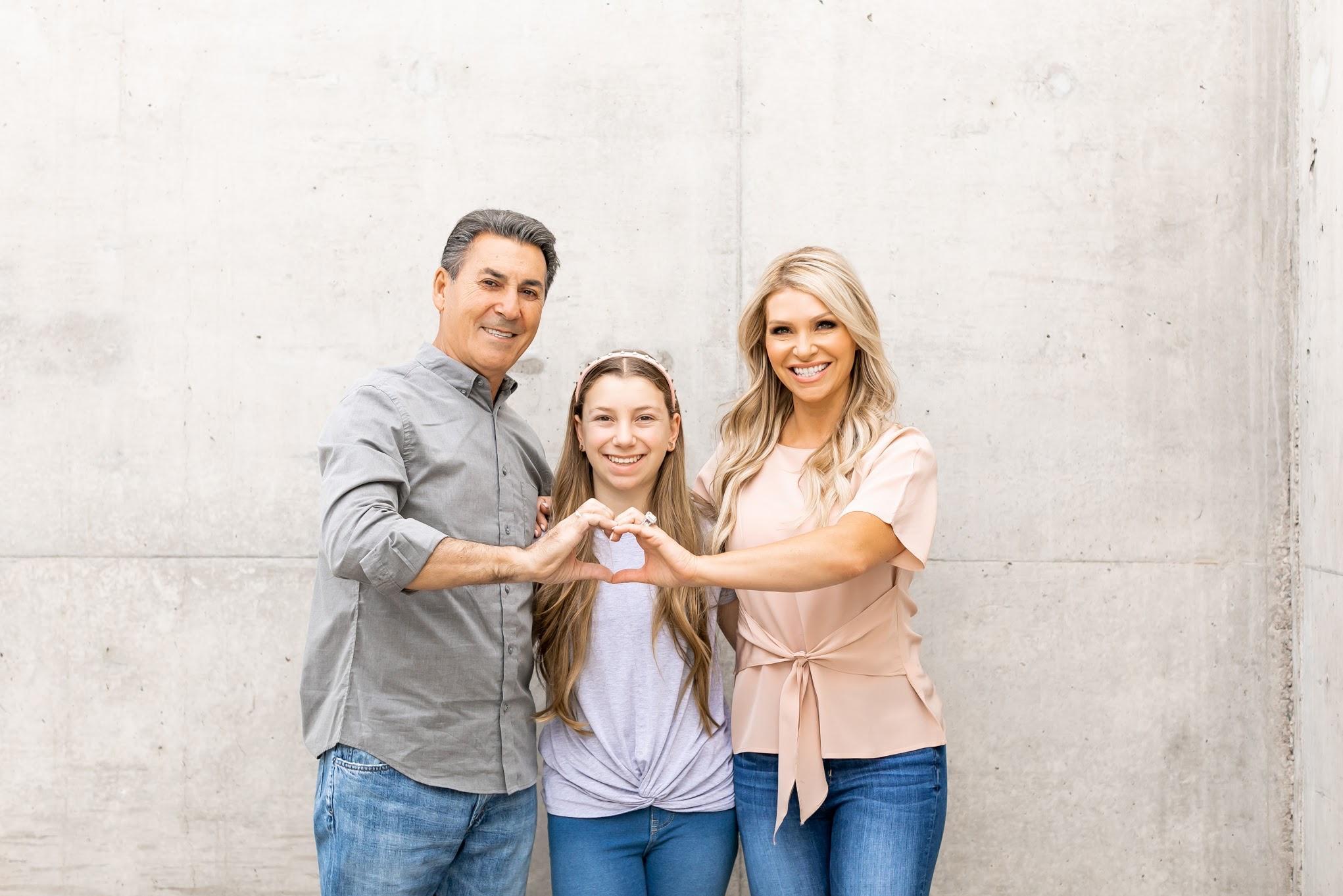 Kim Dolan Leto-Husband-Family