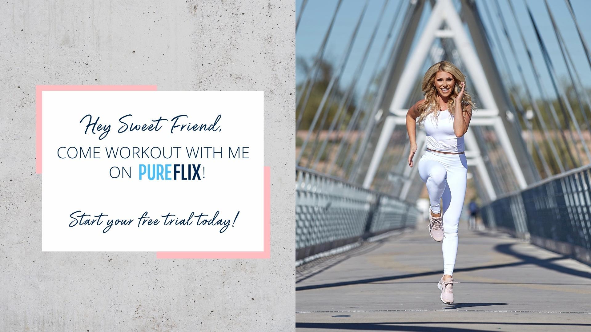 Kim Dolan Leto-FIT Workout-Pure Flix