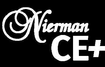 Nierman Practice Managment CE+ Logo
