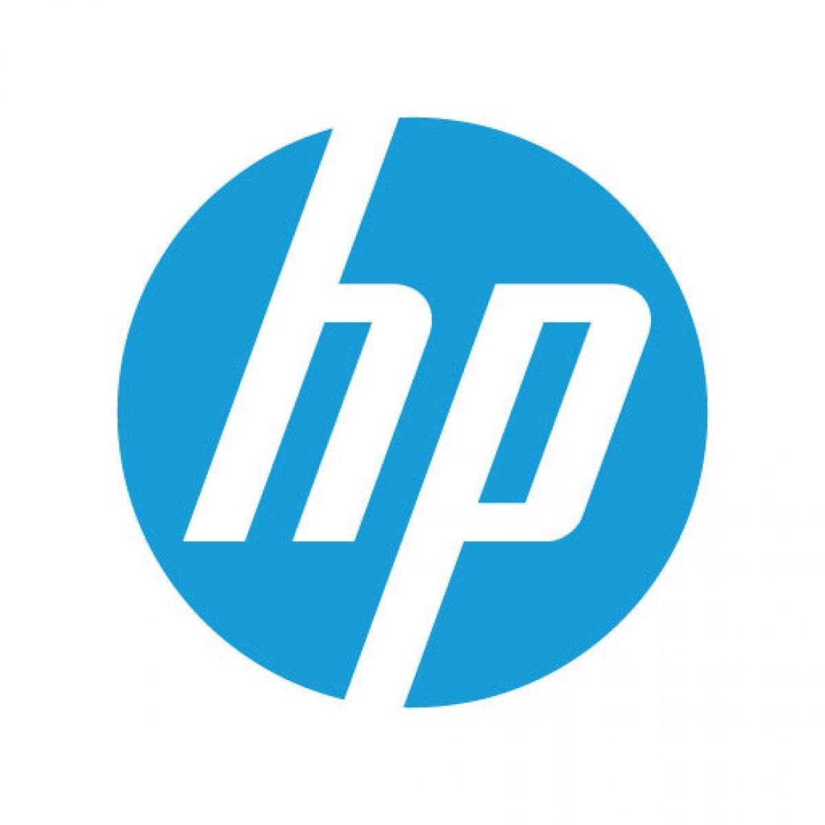 HP & HPE