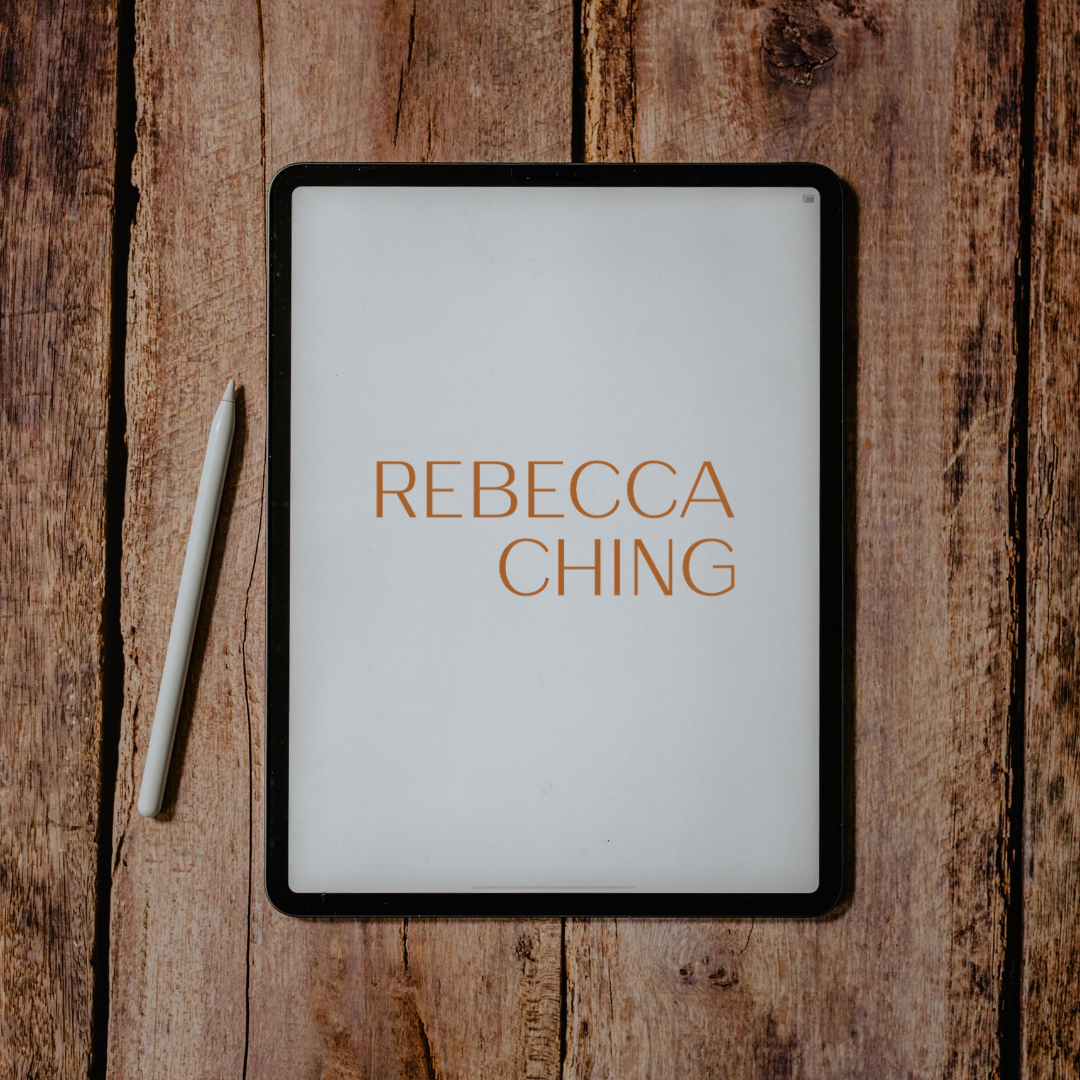 Leaders Rising™  Group Coaching | Rebecca Ching
