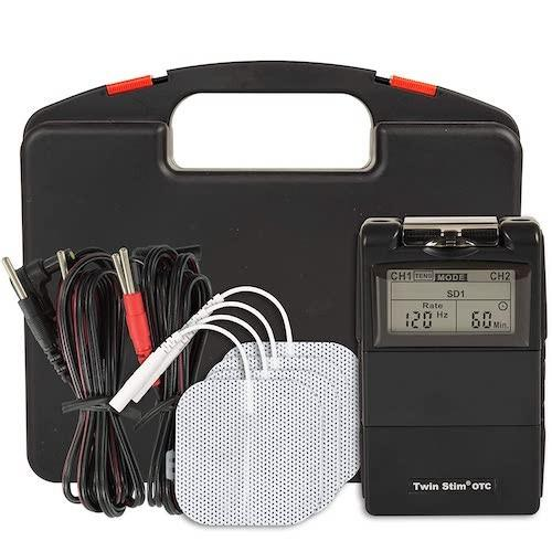 TENS/EMS Combo Unit