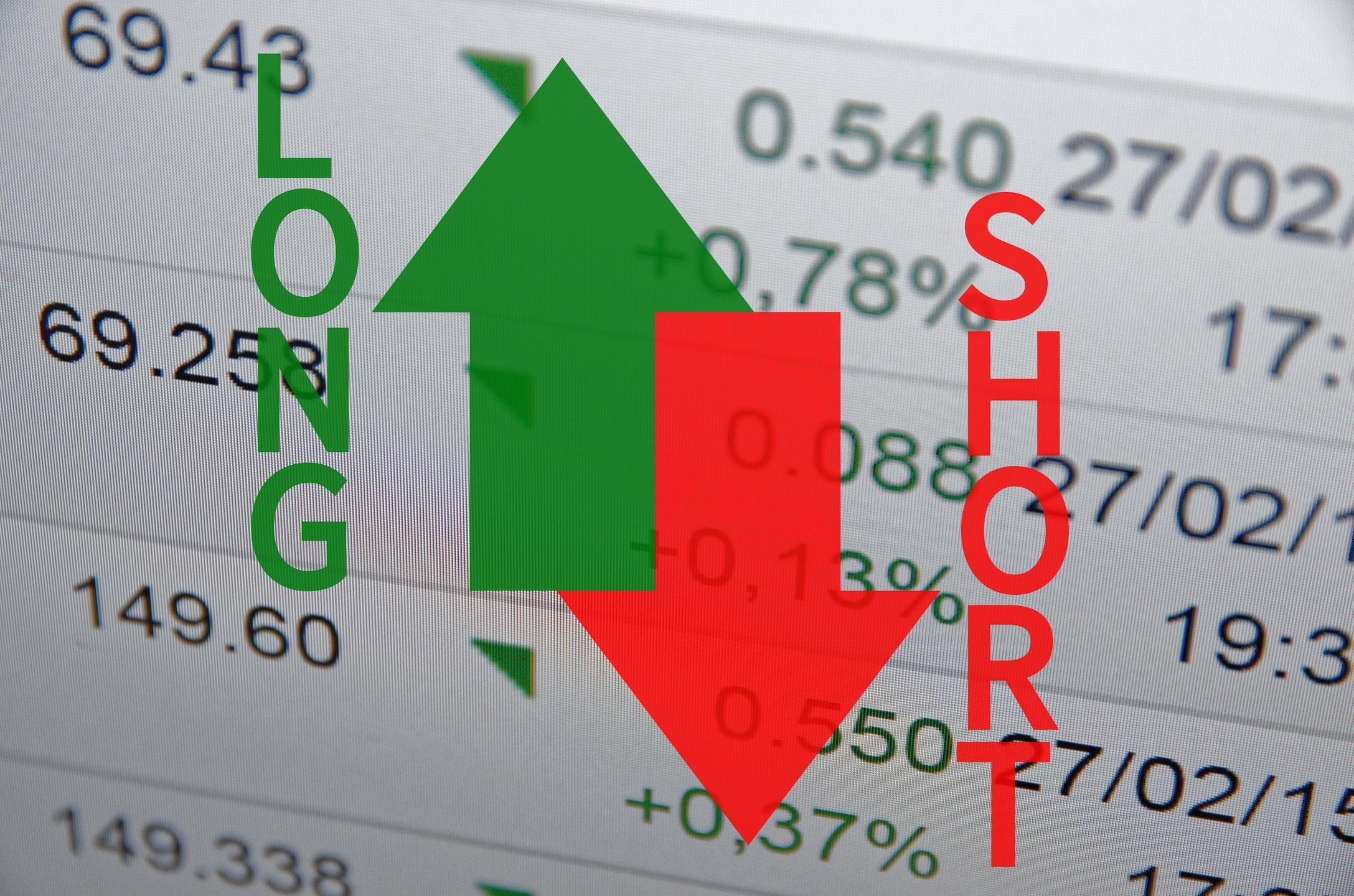 Long and Short Trading Strategies
