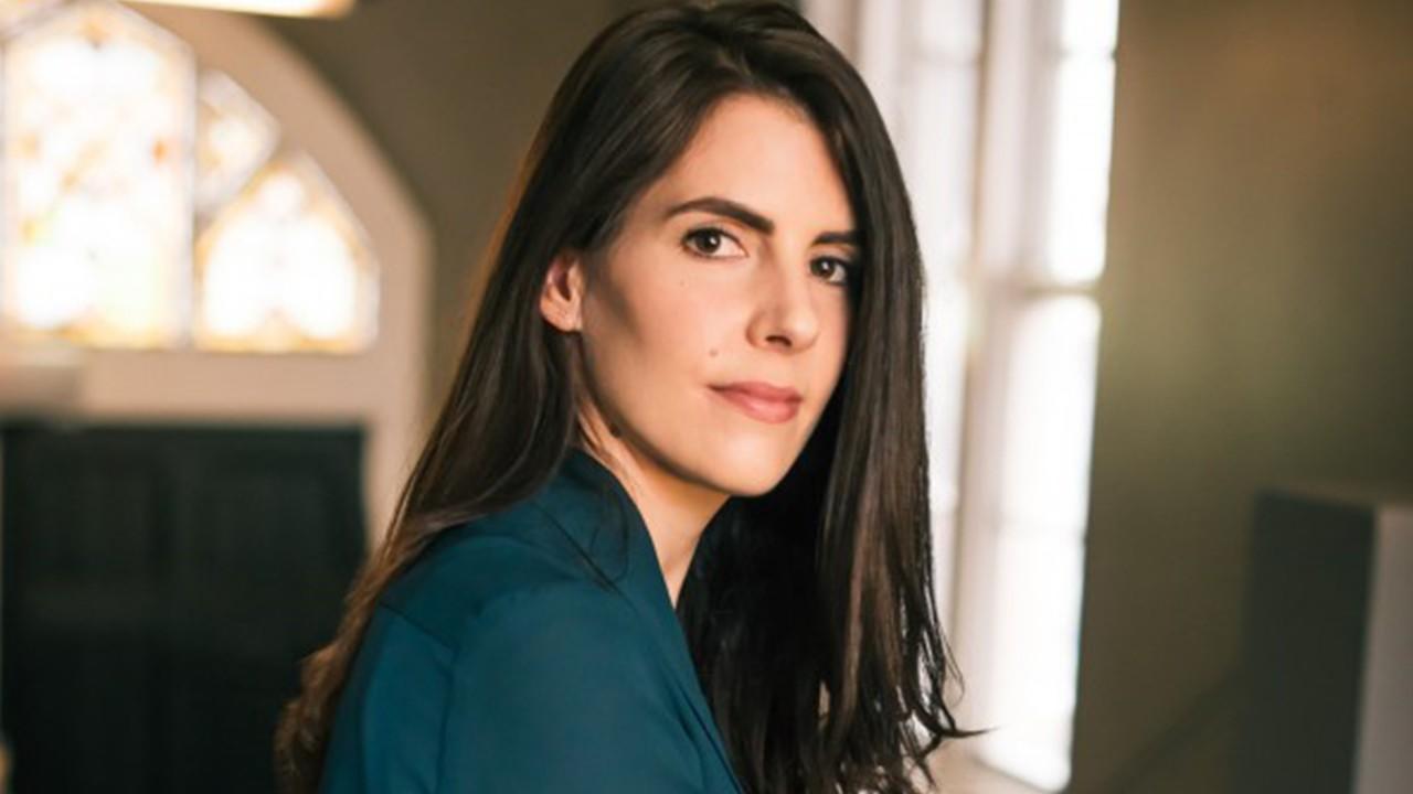 Agent Natalie Payne