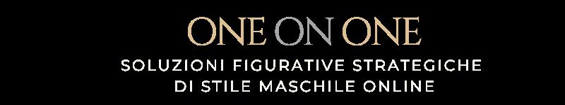 SOLUZIONI FIGURATIVE STRATEGICHE  DI STILE MASCHILE E STYLE-BOOK