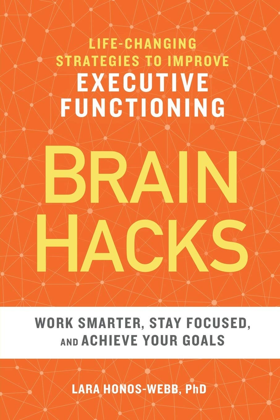 brain hacks book
