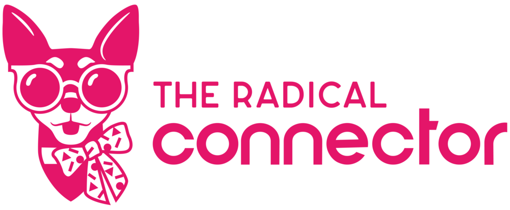 The Radical Connector Logo